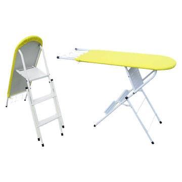 Sell ironing ladder