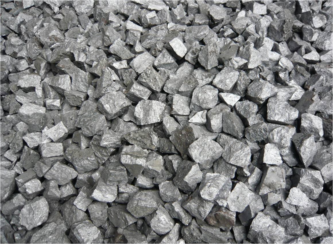 Silicon Barium Calcium Alloy (SiBaCa Alloy)