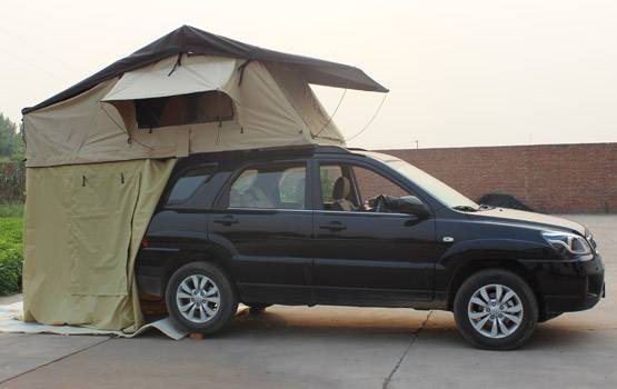 Supply Roof Tent