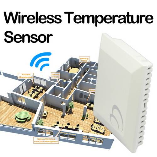 Multipoint Temperature Wireless Sensors KIT