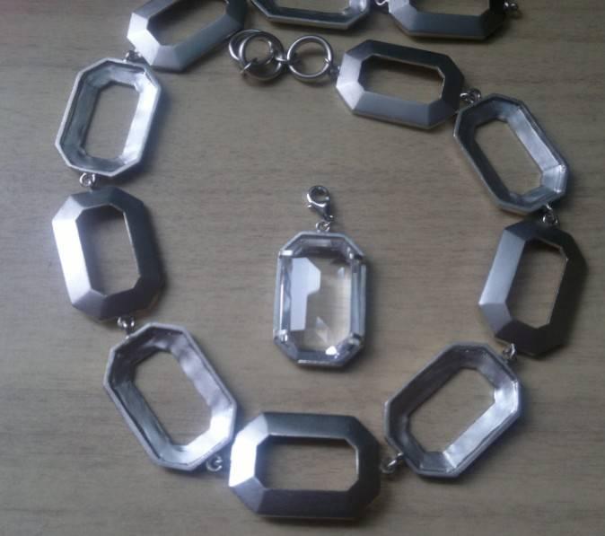 Sell 925 Jewelry Set ,pendant , necklace ,fashion jewelry