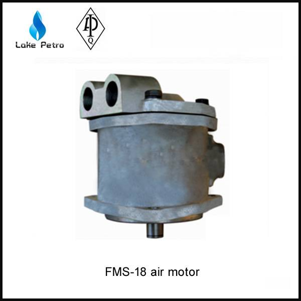 Good price 5.9KW API FMS-8 air motor used in oifield