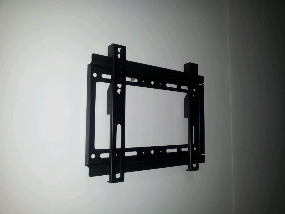14-37 inch fixed LCD/LED TV wall mount