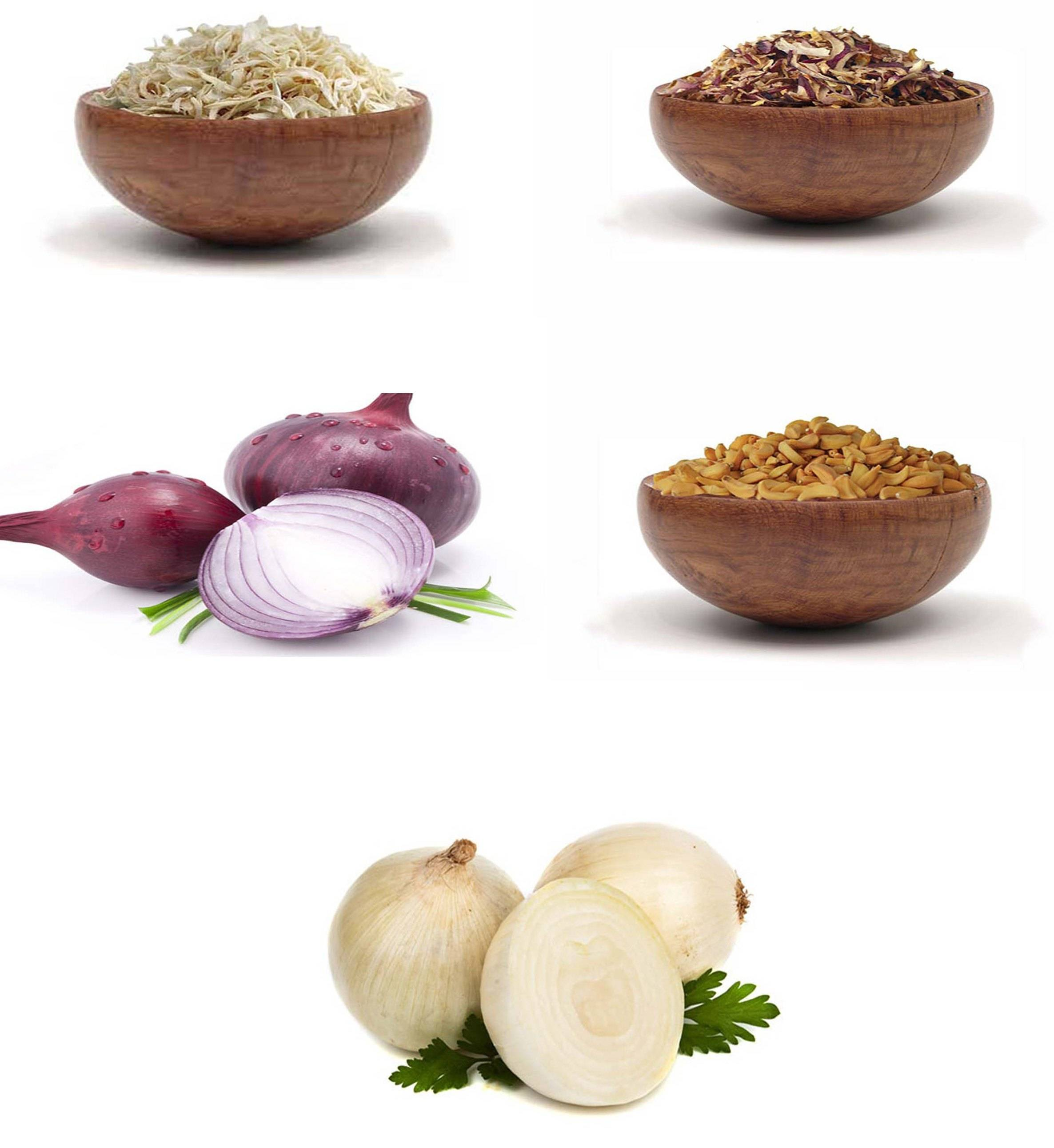 inquiry for Dehydrated Onion and Garlic