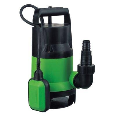 SUBMERSIBLE PUMP FOR DIRTY WATER-SFSP 4W
