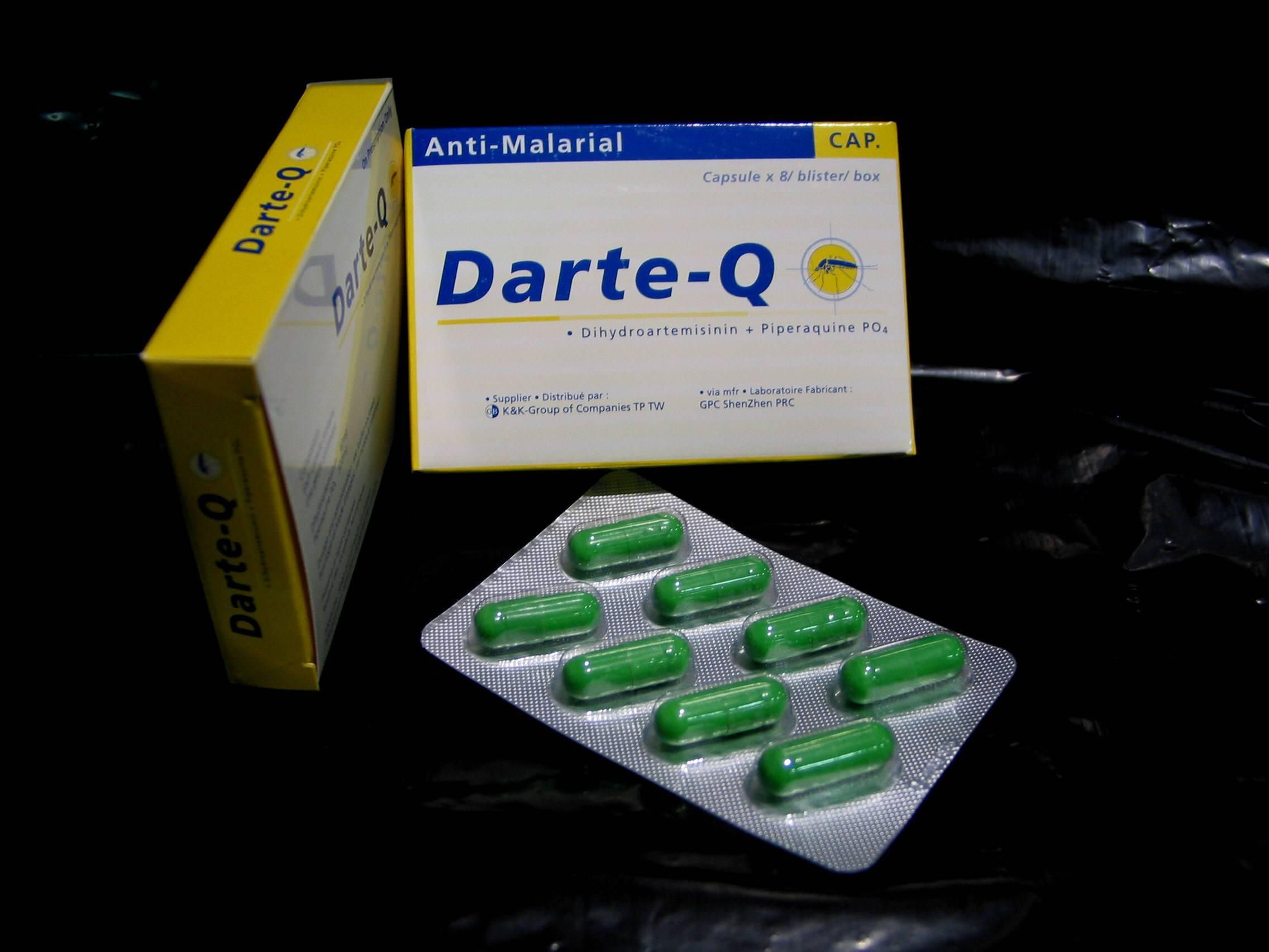 DARTE-Q CAP.