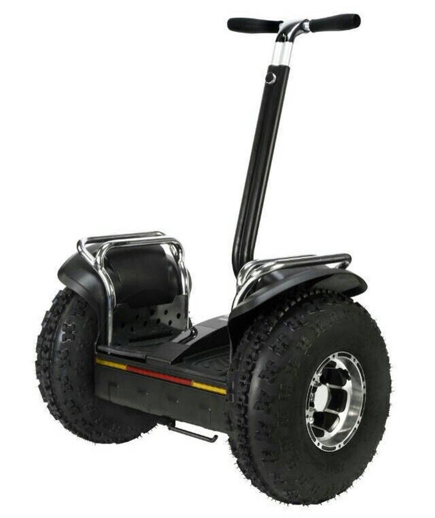 Q7 528wh Off-road Intelligent Outdoor Self-balancing Electric Vehicle