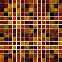 Elegant Glass Mosaic Tiles--KC2995