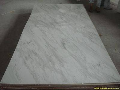 High Quality Polyester Plywood
