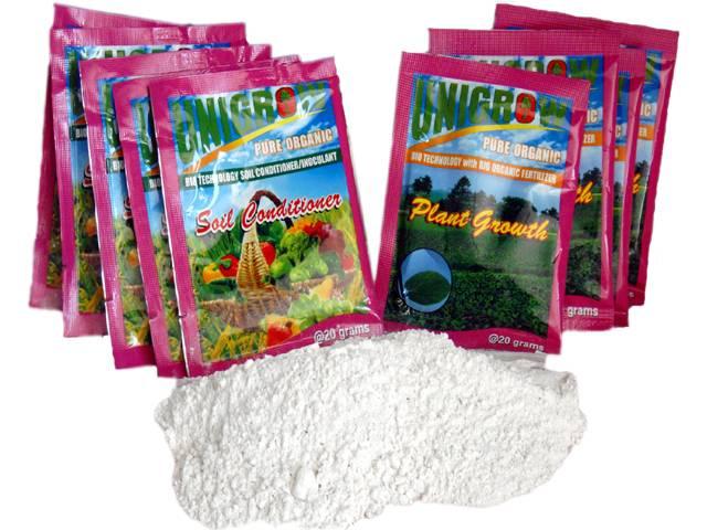 sell bio organic fertilizer/plant growth