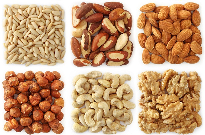 Pine nuts Pecan nuts Pistachio Nuts Brazil nuts almonds nuts Apricot Kernels