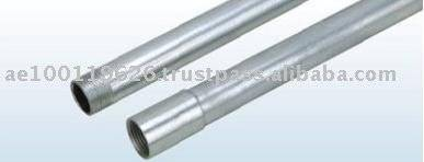 Electrical Steel Conduit BS 4568