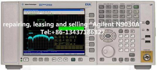 Agilent N9030A Spectrum Analyzer