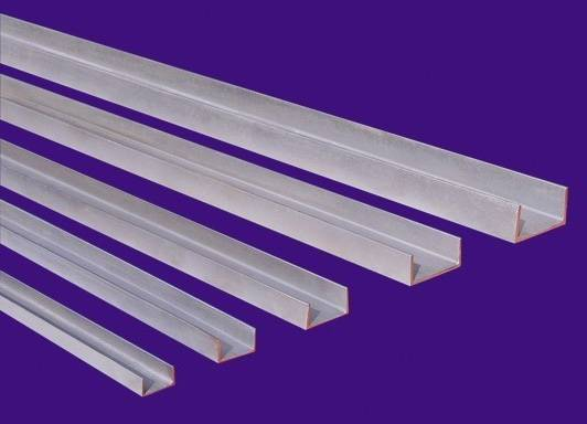 channel steel(TY-6)