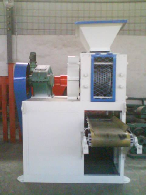 hot sale and competitive price charcoal briquette machine