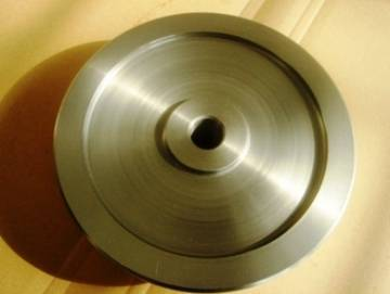 Driving Wheel with Nice Polished Surface