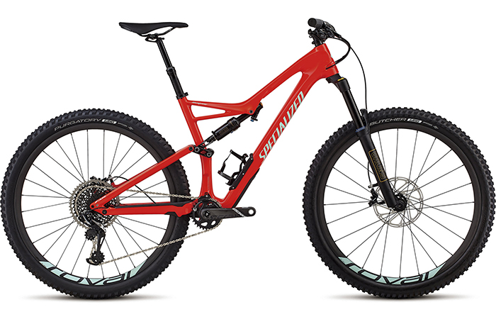 2018 Specialized Stumpjumper Pro 29/6Fattie MTB - ARIZASPORT BIKE STORE