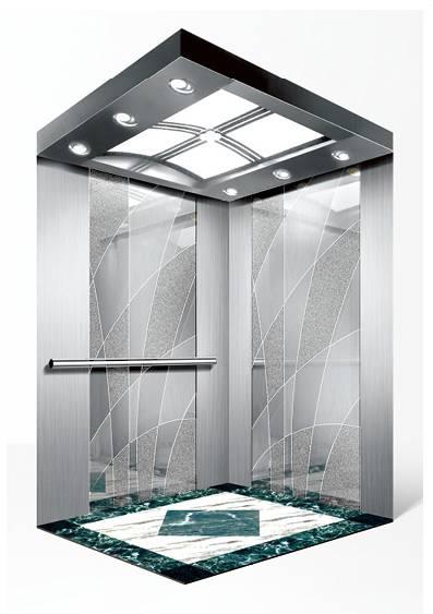 Passenger Elevator / Lift HK-803-6