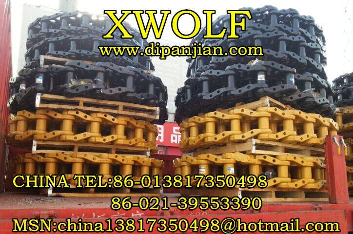 VOLVO Excavator Track Chain