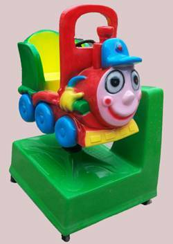 small chu chu train kiddie ride model:002