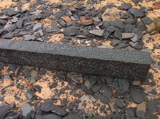 G685 pineapple palisades garden stone granite