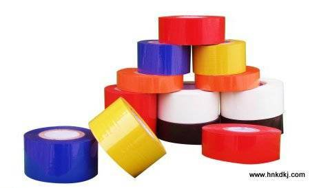 adhesive top-class hot stamping ribbon/foil