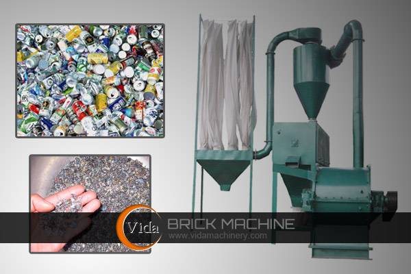 Vida Can Grinder|Can Grinding Machine with Favourable Price