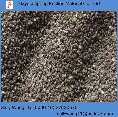 wholesale high hardness and purity almandine Garnet Sand