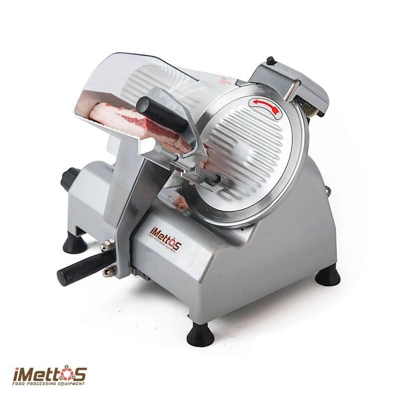 Cheap iMettos meat slicer 110v/220v