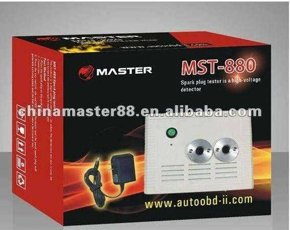 spark plug tester spark plug analyzer sparking plug tester MST-880