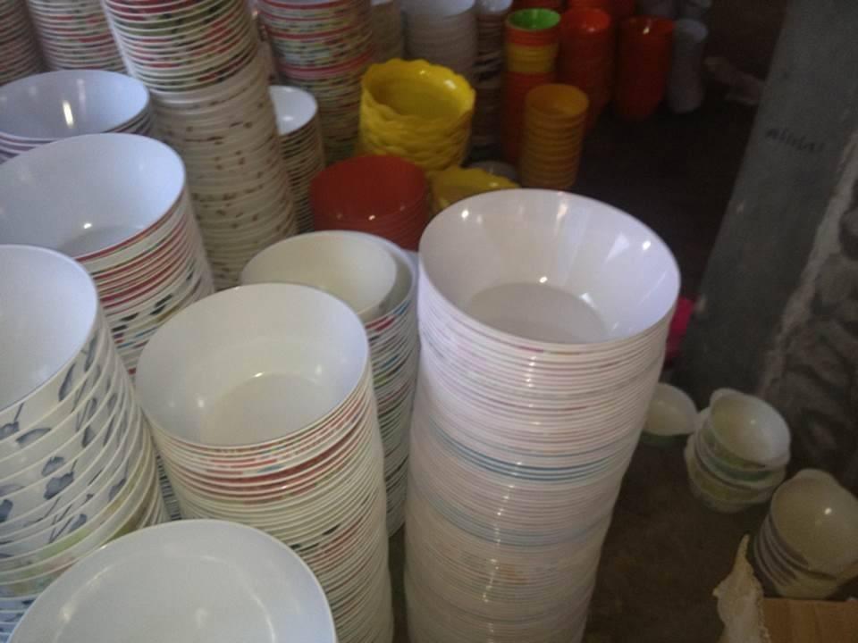 BEST SELLER melamine tableware & melamine tableware set / melamine dinnerware