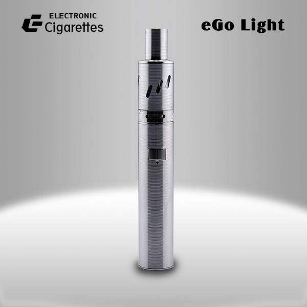 2015 New product e cig Ego Light, High qaulity ego light ego portable vaporizer