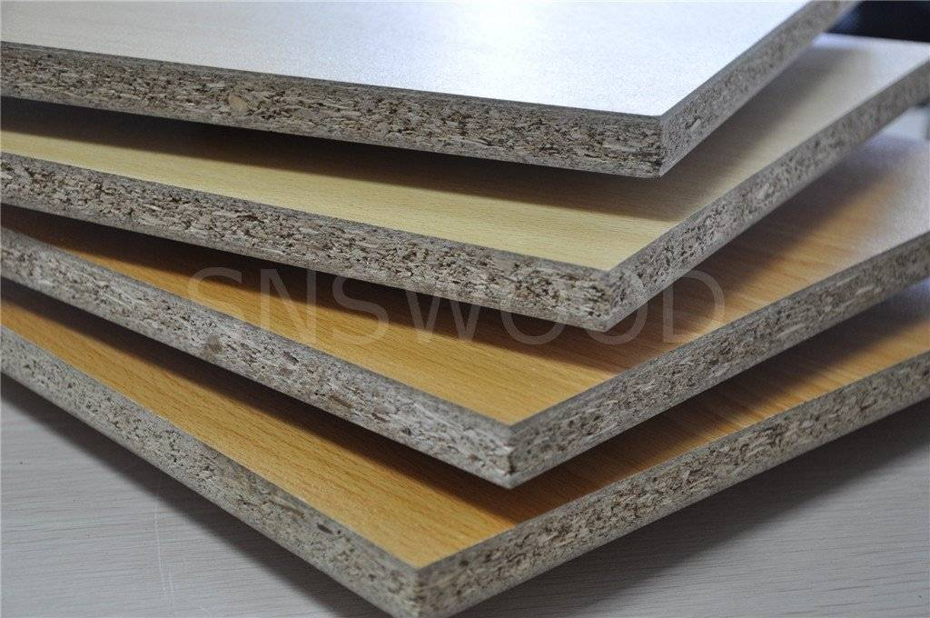 Melamine Faced MDF 1830x2750mm (melamine board)