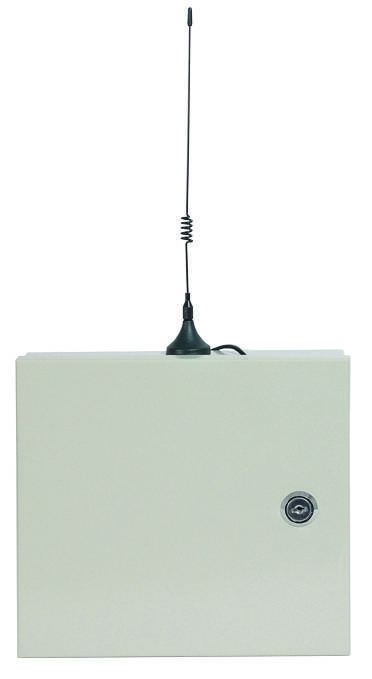 CDMA communication alarm extension module	DA-2300F