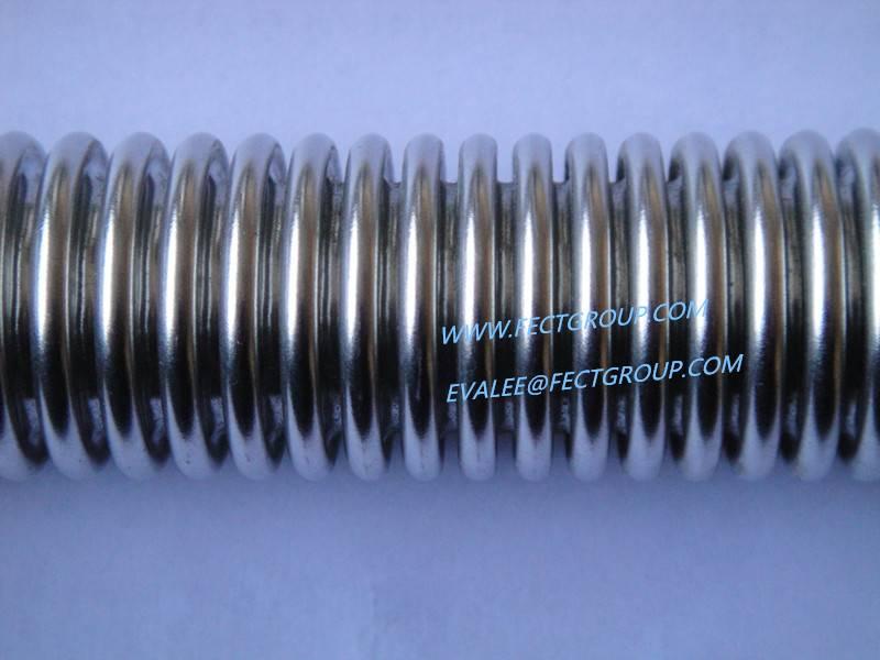 Annular Type Metal Hose