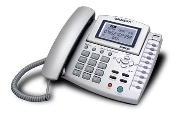 Caller ID phone  HCD66