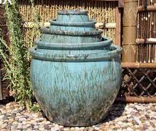 want buy garden ceramics