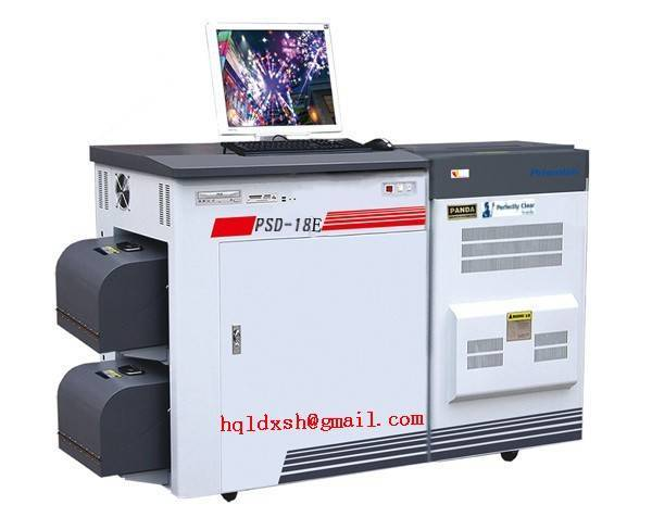Sell Double Sided Digital Minilab Color lab 12 by 18 Inch