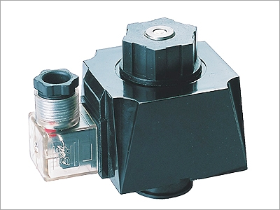 MFJ12-54YC  Solenoid Series For AC Wet-Pin Type Valves (Many other models available)