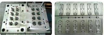High precision molds