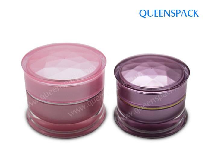 CREAM JAR (QS1088)