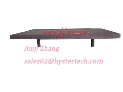63HRC/700BHN liner plate wear plates chute liners wear liners machinery liners