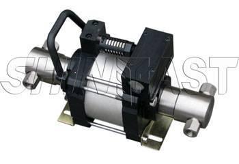 high pressure plunger pump (SD series)