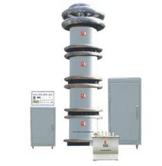 FM Voltage Withstand Testing Devices for HV Cross Linked Cable, HV Composite Apparatus and HV Coupli
