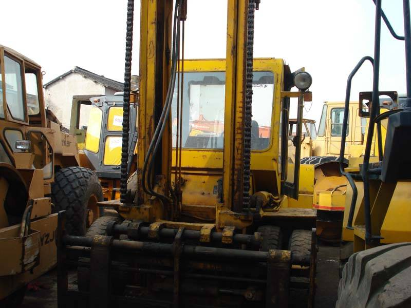 Sell used 5ton TCM Forklift