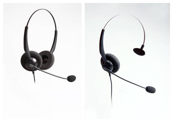 Sell headsets for office VT1000 NC