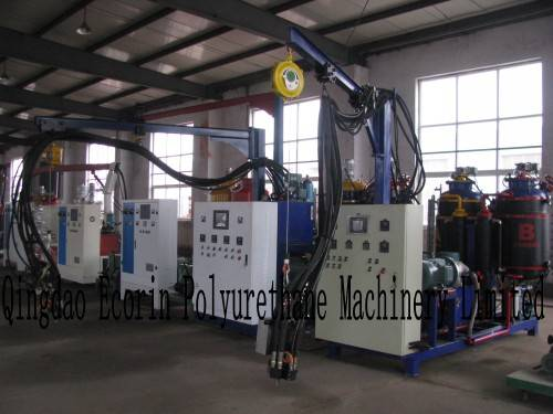 High Pressure Foaming Machine PH(R/F) Series