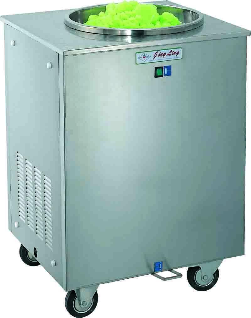Sell Stirring Ice Machine CB400C