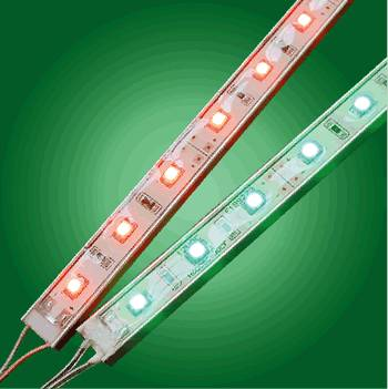 LED rigid bar, LED Waterproof Rigid Strip
