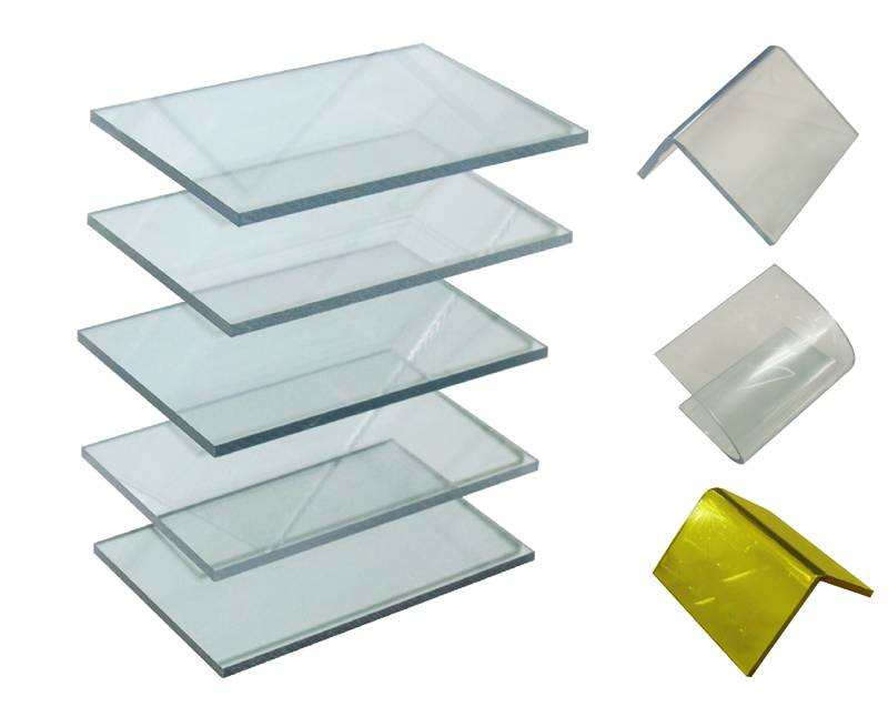 Antistatic Acrylic Sheet